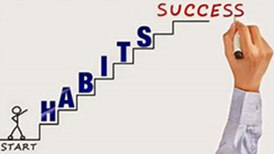 Good Habits Produce Tremendous Results
