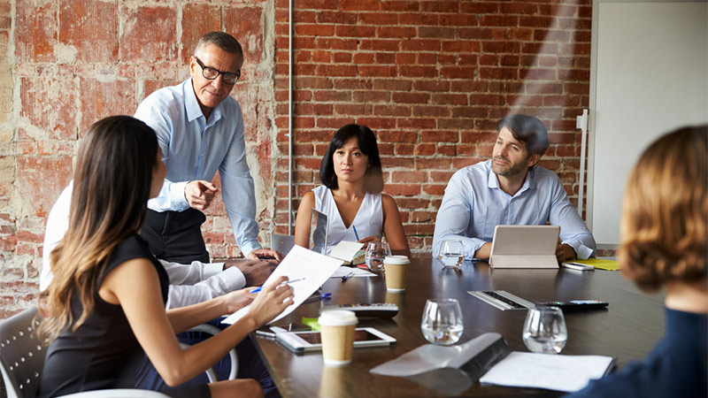 Business Networking and Collaboration